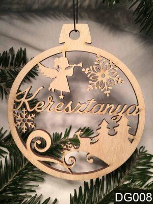 karácsonyra ajándék